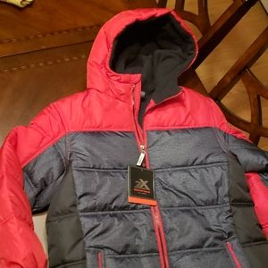 1/2 off! Boy's winter coat